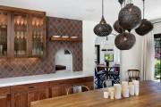 Фото 7 Светодиодные светильники потолочные для дома (47 фото): феерия света