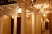 Фото 21 Светодиодные светильники потолочные для дома (47 фото): феерия света