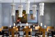 Фото 17 Светодиодные светильники потолочные для дома (47 фото): феерия света