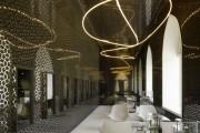 Фото 9 Светодиодные светильники потолочные для дома (47 фото): феерия света
