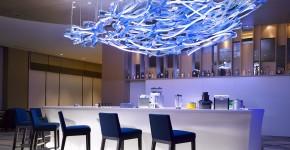 Светодиодные светильники потолочные для дома (47 фото): феерия света фото