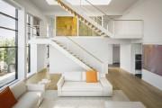 Фото 3 Дизайн таунхаусов (50 фото): комфортно, практично, привлекательно