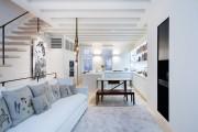 Фото 12 Дизайн таунхаусов (50 фото): комфортно, практично, привлекательно