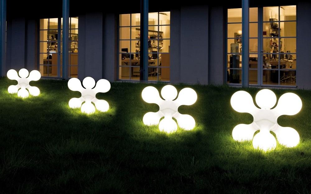 Уличные консольные светодиодные светильники IP65 - купить