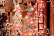 Фото 21 120+ фото Фееричные витрины магазинов — Лондон, Париж, Нью-Йорк