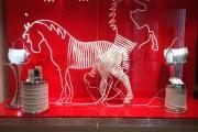 Фото 3 120+ фото Фееричные витрины магазинов — Лондон, Париж, Нью-Йорк