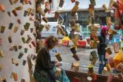 Фото 35 120+ фото Фееричные витрины магазинов — Лондон, Париж, Нью-Йорк