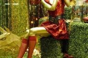 Фото 42 120+ фото Фееричные витрины магазинов — Лондон, Париж, Нью-Йорк