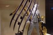 Фото 49 120+ фото Фееричные витрины магазинов — Лондон, Париж, Нью-Йорк