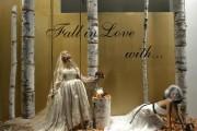 Фото 11 120+ фото Фееричные витрины магазинов — Лондон, Париж, Нью-Йорк