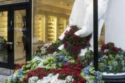 Фото 6 120+ фото Фееричные витрины магазинов — Лондон, Париж, Нью-Йорк