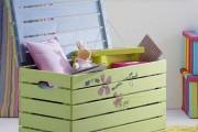 Фото 3 Ящики для хранения вещей (44 фото): какие бывают и как выбрать?