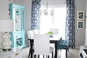 Фото 10 Занавески на кухню (44 фото): практично, модно, стильно