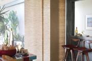 Фото 14 Занавески на кухню (44 фото): практично, модно, стильно