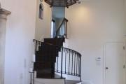 Фото 19 Кованые люстры (48 фото): строгая изысканность в стильном интерьере