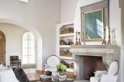 Фото 13 Кованые люстры (70+ фото): строгая изысканность в стильном интерьере