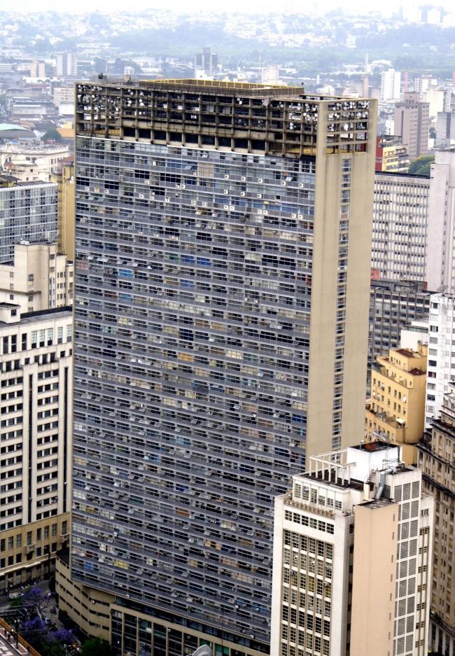 Миранти-ду-Вали, Сан Пауло