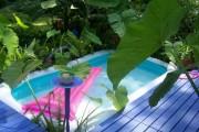 Фото 17 Бассейн на даче (72 фото): надувной, каркасный или бетонный?