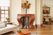 Фото 10 Фальш-камин: особенности декоративных каминов и 90+ невероятно стильных реализаций в интерьере