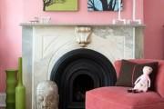 Фото 3 Фальш-камин: особенности декоративных каминов и 90+ невероятно стильных реализаций в интерьере