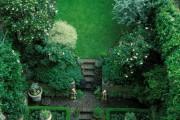 Фото 7 Ландшафтный дизайн дачного участка (106 фото): стили, варианты, идеи