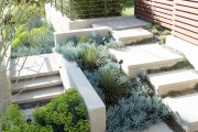 Фото 19 Ландшафтный дизайн дачного участка (106 фото): стили, варианты, идеи