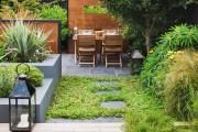 Фото 9 Ландшафтный дизайн дачного участка (106 фото): стили, варианты, идеи