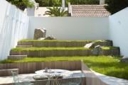 Фото 11 Ландшафтный дизайн дачного участка (106 фото): стили, варианты, идеи