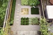 Фото 28 Ландшафтный дизайн дачного участка (106 фото): стили, варианты, идеи