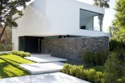 Фото 30 Ландшафтный дизайн дачного участка (106 фото): стили, варианты, идеи