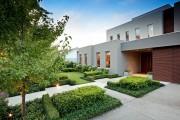 Фото 33 Ландшафтный дизайн дачного участка (106 фото): стили, варианты, идеи