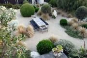 Фото 35 Ландшафтный дизайн дачного участка (106 фото): стили, варианты, идеи