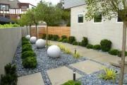 Фото 38 Ландшафтный дизайн дачного участка (106 фото): стили, варианты, идеи