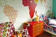 Фото 14 Детские обои для мальчиков: советы по выбору и 70 наиболее ярких и гармоничных примеров дизайна