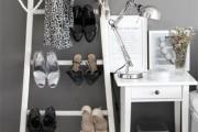 Фото 8 Обувница в прихожую (54 фото): удобно и компактно