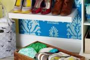 Фото 5 Обувница в прихожую (54 фото): удобно и компактно