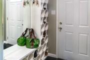 Фото 15 Обувница в прихожую (54 фото): удобно и компактно