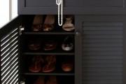 Фото 18 Обувница в прихожую (54 фото): удобно и компактно