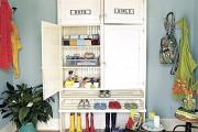 Фото 20 Обувница в прихожую (54 фото): удобно и компактно