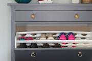 Фото 25 Обувница в прихожую (54 фото): удобно и компактно