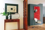 Фото 18 Раздвижные перегородки для зонирования пространства в комнате — 47 фото идей