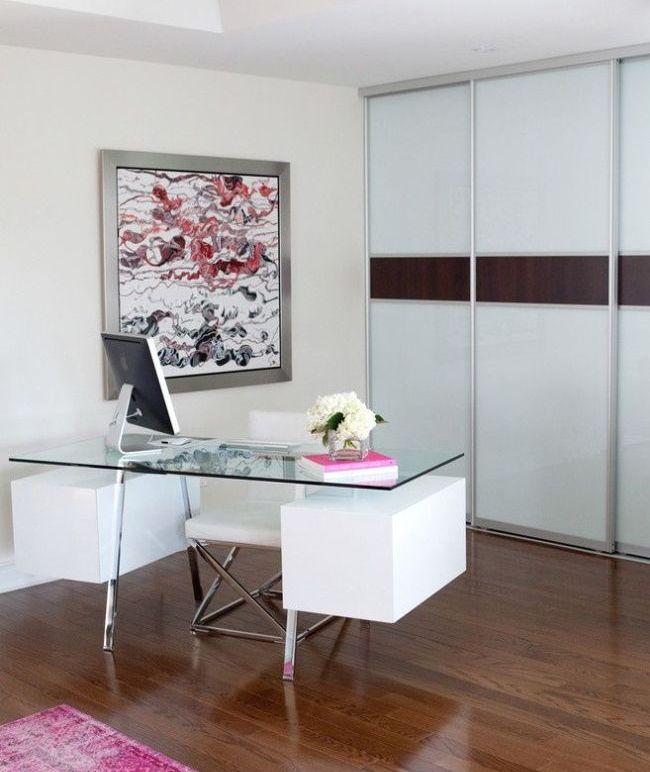 Письменный стол стеклянная столешница ящик столешница для белой кухни из мдф