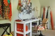 Фото 13 Письменный стол (47 фото): как выбрать хороший стол для работы