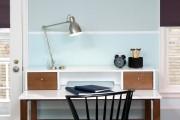 Фото 19 Письменный стол (47 фото): как выбрать хороший стол для работы