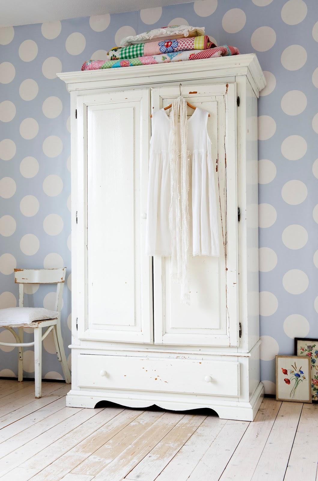Белый шкаф своими руками