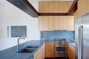 Фото 14 Раковина для кухни из искусственного камня (65+ фото): в поисках идеальной модели — советы дизайнеров
