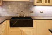 Фото 15 Раковина для кухни из искусственного камня (65+ фото): в поисках идеальной модели — советы дизайнеров