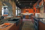 Фото 10 Раковина для кухни из искусственного камня (65+ фото): в поисках идеальной модели — советы дизайнеров