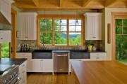 Фото 12 Раковина для кухни из искусственного камня (65+ фото): в поисках идеальной модели — советы дизайнеров