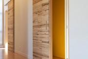 Фото 23 Раздвижные межкомнатные двери (63 фото): комфорт и функциональность